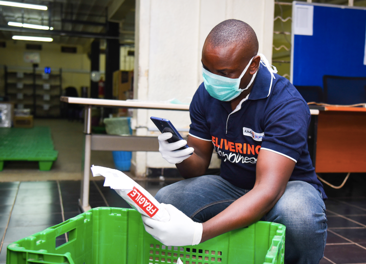 The launch is a joint initiative with several key brands, including Reckitt Benckiser and Procter & Gamble  to offer South African consumers with essential products