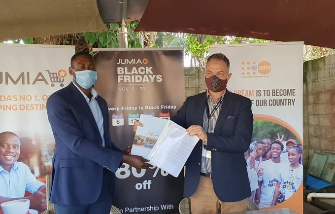 The partnership will expand delivery and increase access to reproductive health commodities across Uganda